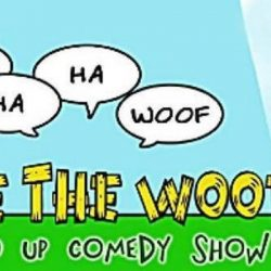 Raise The Woof Comedy Show