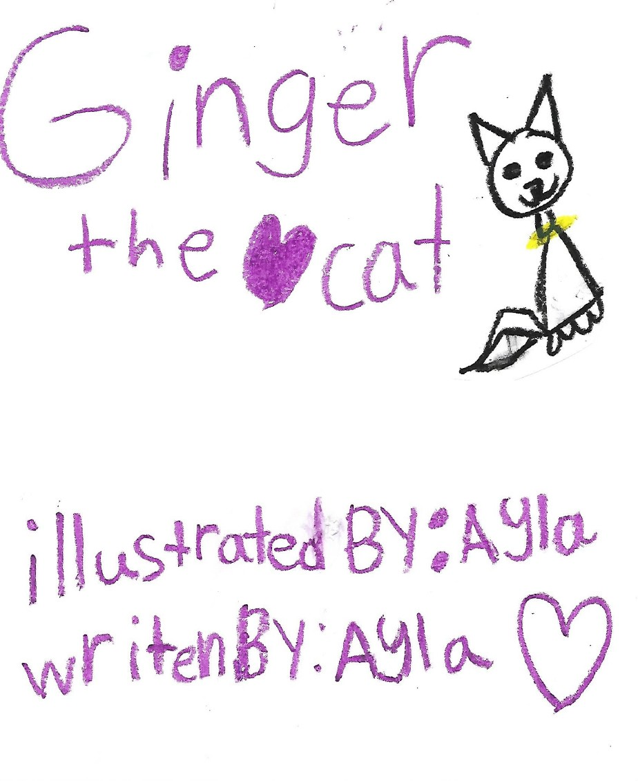 Ayla_s-Book-Ginger-the-Cat